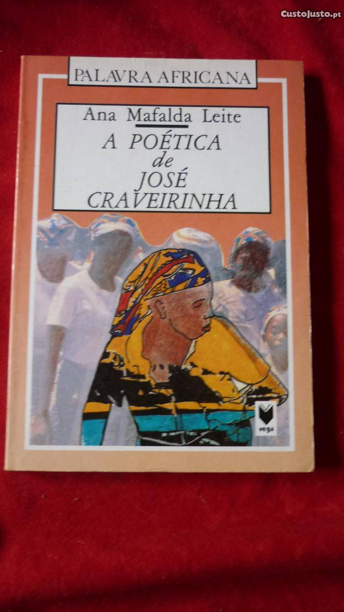 josé craveirinha poesia
